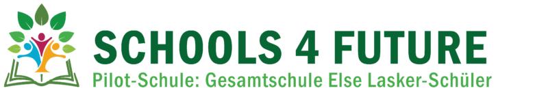 Pilot-Schule Gesamtschule Else Lasker-Schüler